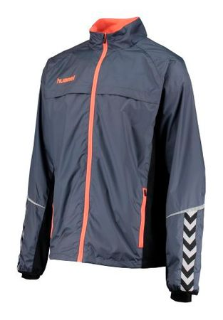 Hummel Authentic Charge Functional Jacket – Bild 1