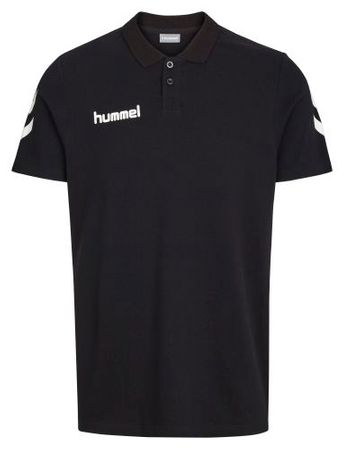 Hummel Core Cotton Polo – Bild 1