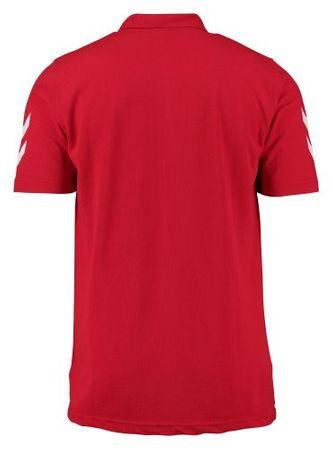 Hummel Core Cotton Polo – Bild 4