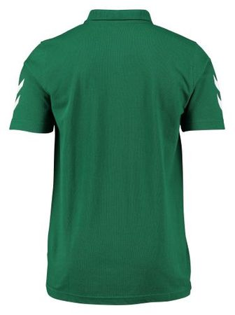 Hummel Core Cotton Polo – Bild 7