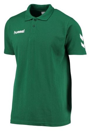 Hummel Core Cotton Polo – Bild 8