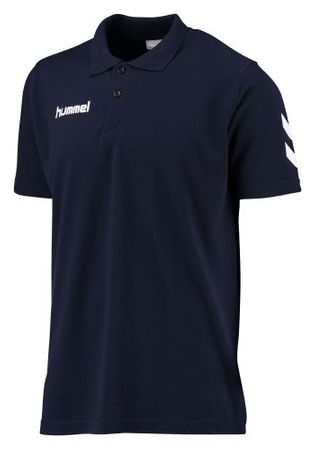 Hummel Core Cotton Polo – Bild 11