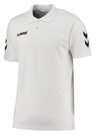 Hummel Core Cotton Polo – Bild 14