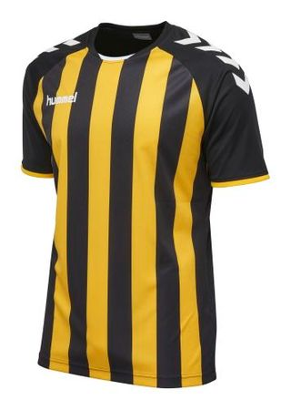 Hummel Core Striped SS Jersey – Bild 6