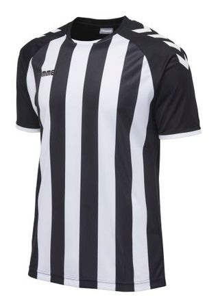 Hummel Core Striped SS Jersey – Bild 9