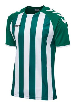 Hummel Core Striped SS Jersey – Bild 15