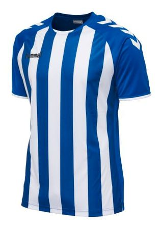 Hummel Core Striped SS Jersey – Bild 21