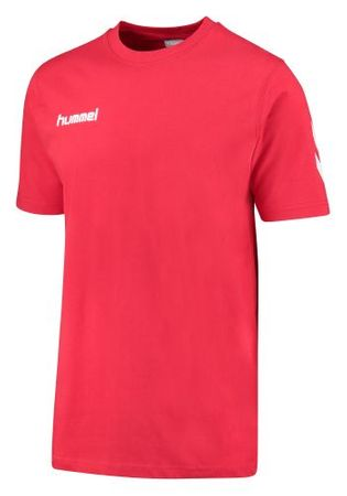 Hummel Core Cotton Tee – Bild 5
