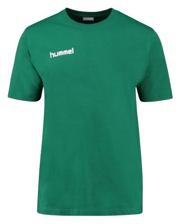 Hummel Core Cotton Tee – Bild 6
