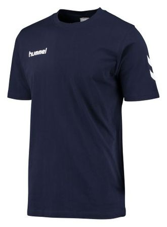 Hummel Core Cotton Tee – Bild 10
