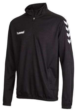 Hummel Core 1/2 Zip Sweat – Bild 3