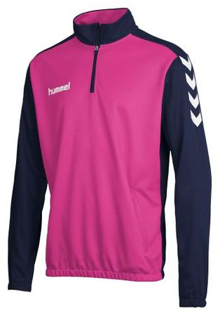 Hummel Core 1/2 Zip Sweat – Bild 21