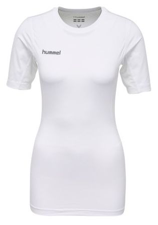 Hummel First Performance SS Women Jersey – Bild 3