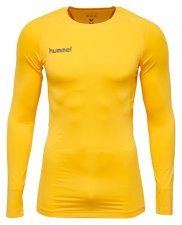 Hummel First Performance LS Jersey – Bild 7