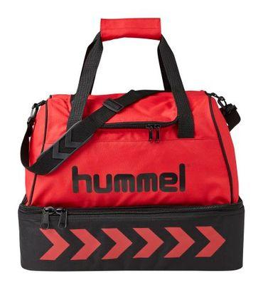 Hummel Authentic Soccer Bag – Bild 7