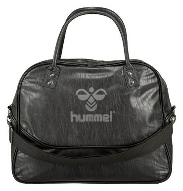 Hummel Lugo Big Weekend Bag – Bild 2
