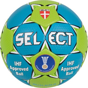 Select Handball Solera – Bild 2