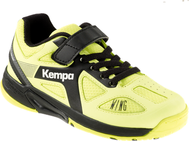 Kempa Handballschuh WING JUNIOR CAUTION – Bild 1