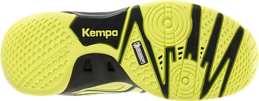Kempa Handballschuh WING JUNIOR CAUTION – Bild 5