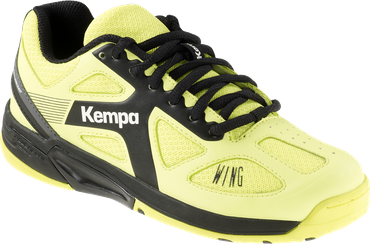 Kempa Handballschuh WING JUNIOR CAUTION – Bild 2