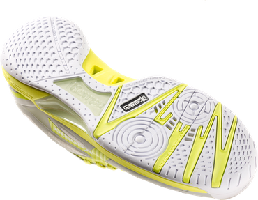 Kempa Handballschuh WING LITE WOMEN CAUTION – Bild 2