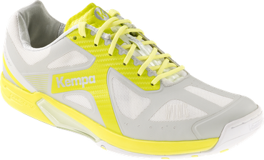 Kempa Handballschuh WING LITE WOMEN CAUTION – Bild 1