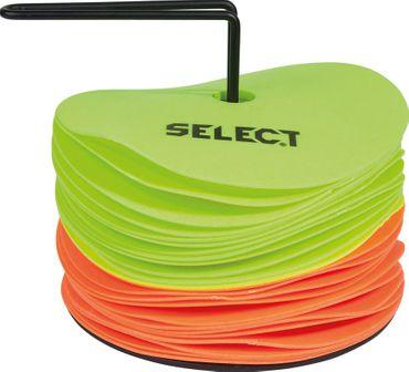 Select Floormarker