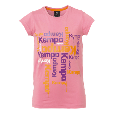 Kempa Paint T-Shirt Kids – Bild 2
