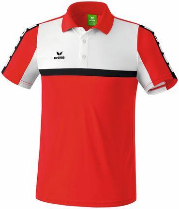 CLASSIC 5-CUBES Poloshirt – Bild 2