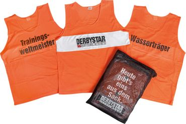 Derbystar Markierungshemdchen 10er Set – Bild 3