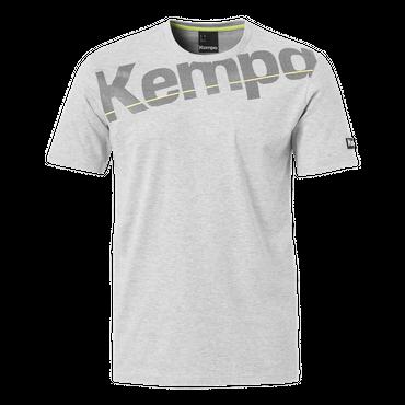 Kempa Core Baumwoll T-Shirt – Bild 1