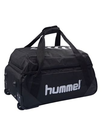 Hummel Authentic Charge Trolley schwarz – Bild 1