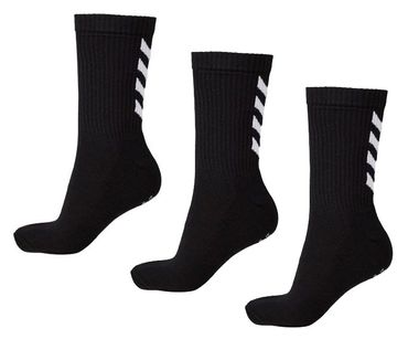 Hummel Fundamental 3-Pack Sock – Bild 6