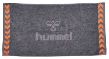 Hummel Old School Small Towel – Bild 1