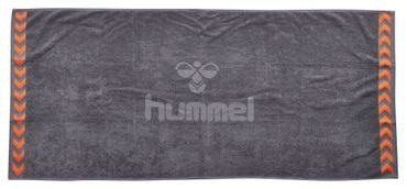 Hummel Old School Big Towel Handtuch – Bild 1
