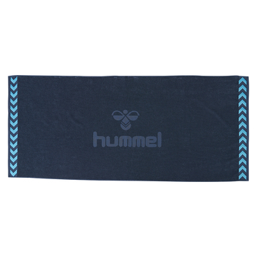 Hummel Old School Big Towel Handtuch – Bild 3