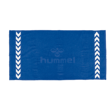 Hummel Old School Big Towel Handtuch – Bild 6