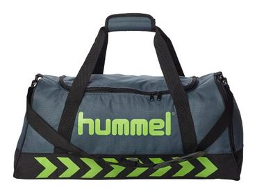 Hummel Authentic Sports Bag – Bild 12
