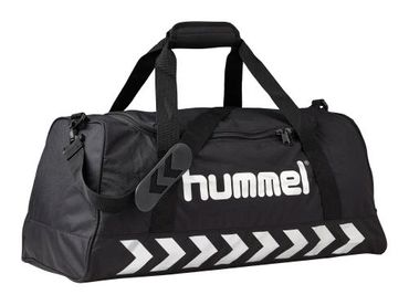Hummel Authentic Sports Bag – Bild 2