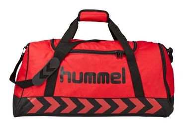 Hummel Authentic Sports Bag – Bild 17