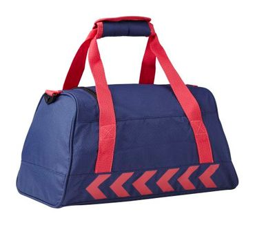 Hummel Authentic Sports Bag – Bild 7