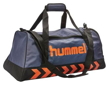 Hummel Authentic Sports Bag – Bild 1