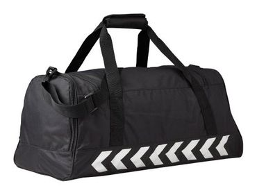 Hummel Authentic Sports Bag – Bild 6