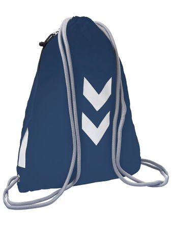 Hummel Authentic Charge Gym Bag – Bild 1