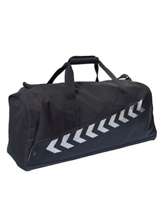 Hummel Authentic Charge Sports Bag – Bild 6