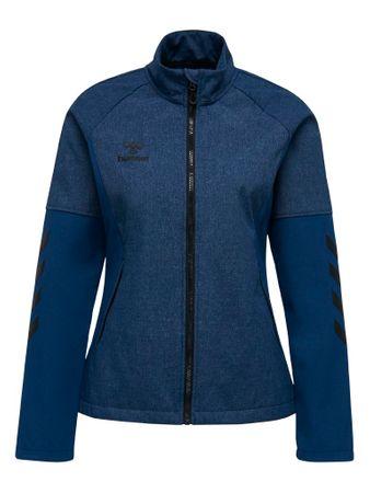 Hummel Hmldalia Zip Jacket – Bild 2