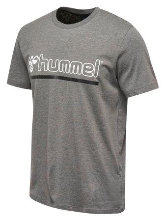 Hummel Hmlbrick T-Shirt S/S – Bild 1