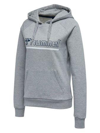 Hummel Hmlleisurely Hoodie – Bild 1