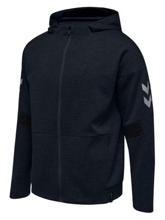 Hummel Tech Move Zip Hood – Bild 7