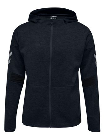 Hummel Tech Move Zip Hood – Bild 5